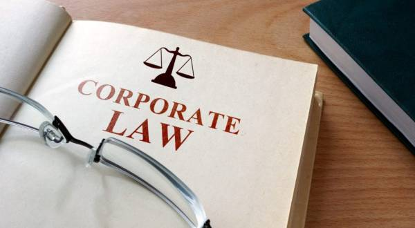 Corporate Legal Services