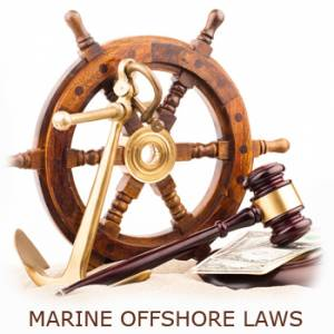 marine offshore laws
